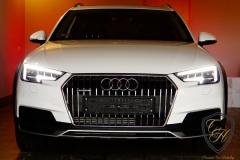 Audi A4 Allroad + Ceramic Pak