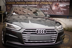 Audi A5 Sportback - New Car Ceramic Pak