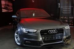 Audi A5 - Wax Pak Plus