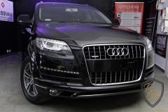 Audi Q7 - Refresh pak + Interior Detailing