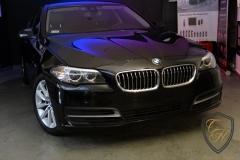 BMW 5 - Refresh Pak Plus