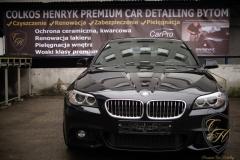 BMW 5 - Sale Pak Plus