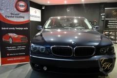 BMW 7 - Master Detail