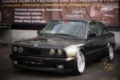 BMW E30 COUPE - Ceramic Pak