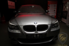 BMW E60 - Refresh Swissvax Pak + Interior detailing