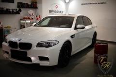 BMW M5 - Premium Ceramic Pak