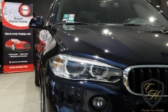 BMW X5 Mpak - Refresh + Ceramic Pak