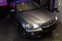 BMW X5 - Wax Pak + Interior Detailing