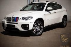 BMW X6 - Refresh Pak