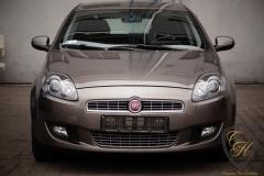 Fiat Bravo - Wax Pak