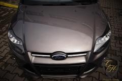 Ford Focus - Wax Pak PLUS