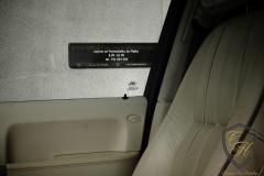 Land Rover - Range Rover - INTERIOR DETAILING