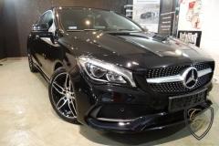 Mercedes Benz CLA Shooting Brake - Korektion Pak