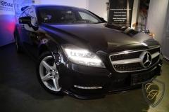 Mercedes Benz CLS - Ceramic Pak SUPERNATURAL
