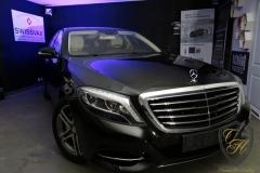 Mercedes Benz S-Klasse - LUXUS PAK