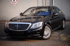 Mercedes Benz S-Klasse - Refresh Pak