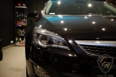 Opel Astra - Refresh + Ceramic Pak