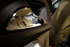 Opel Insignia - Interior Detailing