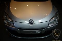 Renault Megane - Refresh Pak + Interior Detailing