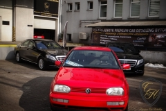 VW GOLF 3 - Fresh Pak