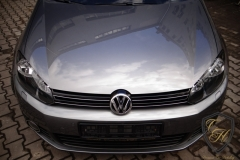 VW GOLF 6 - WAX PAK PLUS