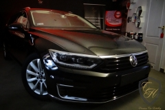 VW PASSAT B8 - Refresh + Ceramic Pak