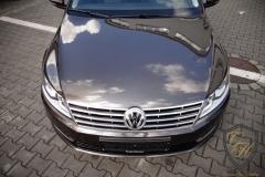 VW PASSAT - Refresh Swissvax Pak + Interior Detailing