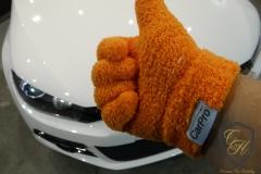 VW SCIROCCO - Luxus Pak