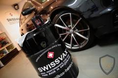 Audi A4 B8 Avant Sline - CONCOURS PAK