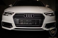 Audi A4 - Ceramic PAK