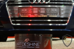 Audi A4 - Refresh Pak