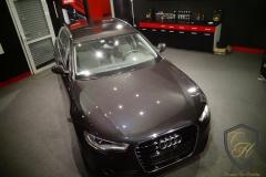 Audi A6 - Concours Pak