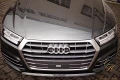 Audi Q5 - New Car Ceramic Pak
