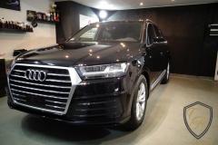 Audi Q7 - New Car Ceramic Pak