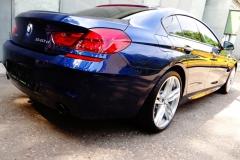 BMW 640 GC - Premium Protect Pak
