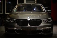 BMW 7- Swissvax Pak