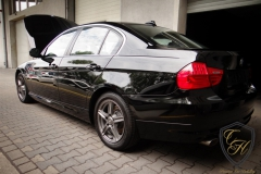 BMW E90 - WAX PAK