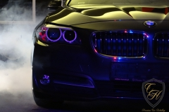 BMW F10 - Wax pak + Interior Detailing