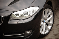 BMW F10 - Wax Pak