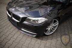 BMW F11 - CERAMIC PAK + Interior detailing