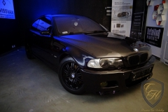 BMW M3 e46 - LUXUS PAK