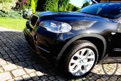 BMW X5 - Ceramic Pak + Interior Detailing