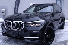 BMW X5 - CERAMIC PAK