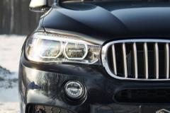 BMW X5 M50d- New Car Ceramic Pak