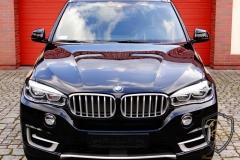 BMW X5 - New Car Ceramic pak