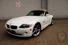 BMW Z4 - Refresh Pak PLUS