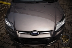 Ford Focus - Wax Pak PLUS
