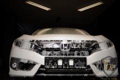 Honda Civic - New Car Ceramic Pak