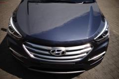 Hyundai Santa Fe - Refresh pak + Interior Detailing