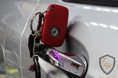Lancia Lybra 2.4 - Wax Pak